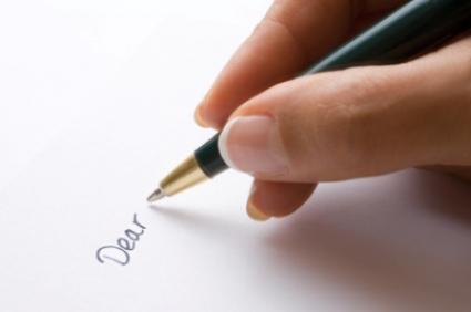 motivation letter for adoption